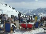 Austrian skiing