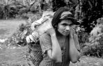 Shuar woman