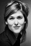 writer Larissa Boehning