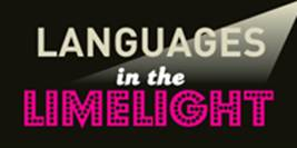 Languages in the Limelight