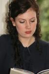 writer Zoe Lambert