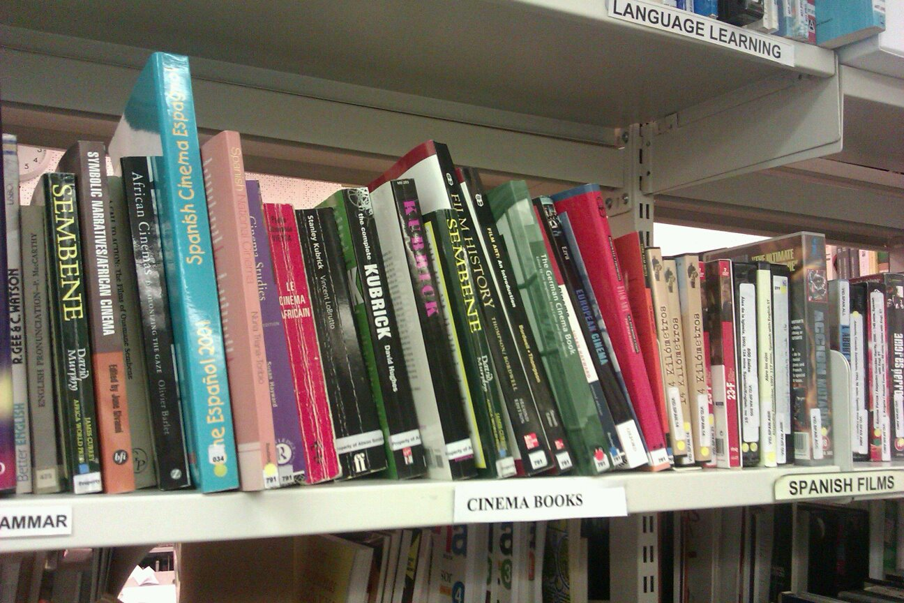 the clas library languages at liverpool in addition to the extensive collection of language textbooks and dvds we have a number of cinema books available for those of you writing essays on cinema