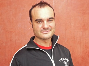 Oskar Alegria