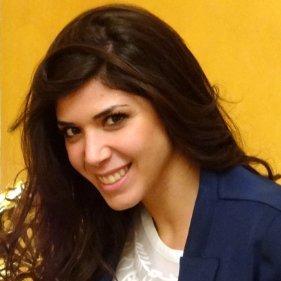 Zaira Di Vella, currently an Honorary Fellow in Italian