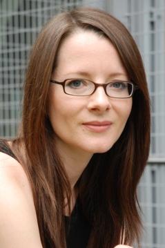 Dr Helen Vassallo, now Senior Lecturer in French at the University of Exeter