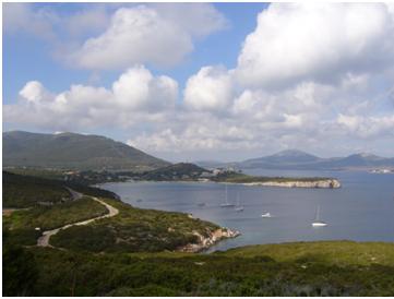 Sardinia [1]